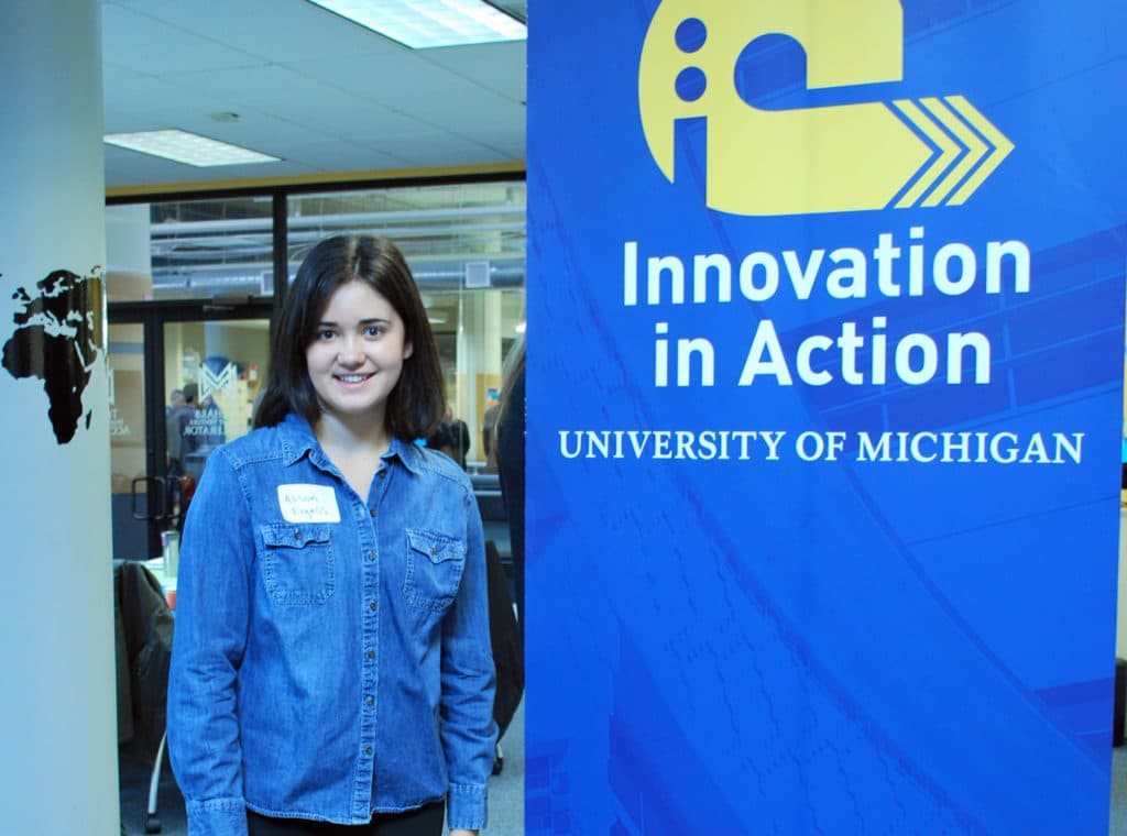 Chip Off Silicon Valley: The Student Entrepreneurs of Ann Arbor (Part 2)