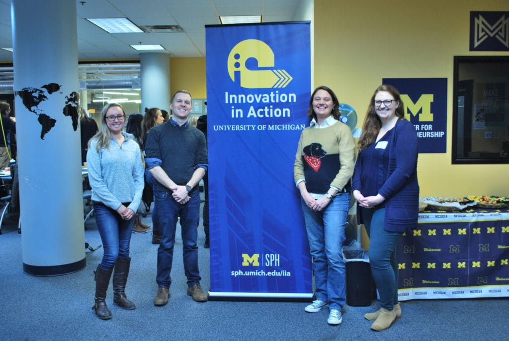 Chip Off Silicon Valley: The Student Entrepreneurs of Ann Arbor (Part 1)