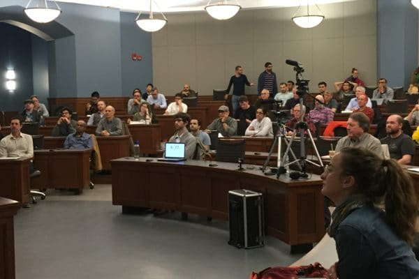 Ann Arbor Tech Events: May 2019