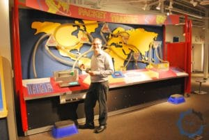 remote science engineering camps, Hands On Museum