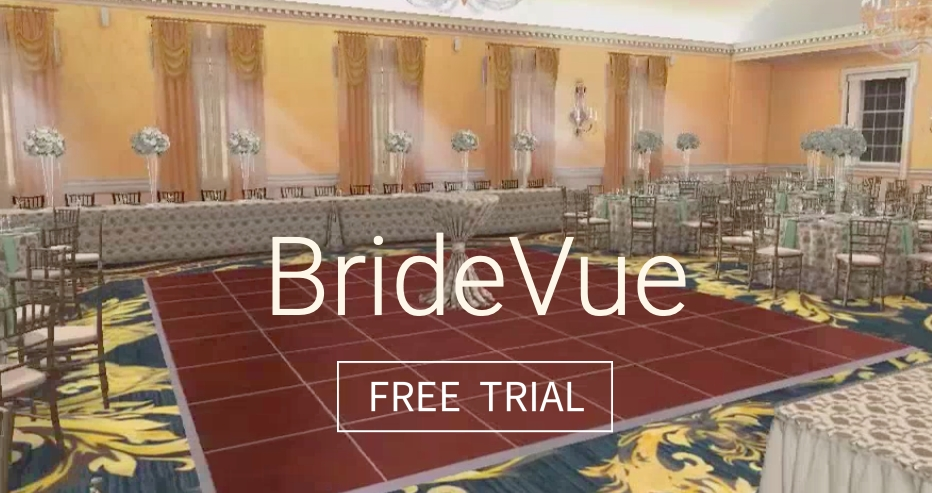 Bridevue, software, wedding planning, Michigan software