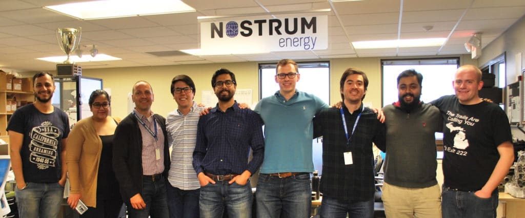 Nostrum Energy team, Cronicle Press, Laura K. Cowan, Laura Cowan