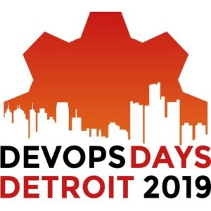DevOps Days Detroit, DevOps Days 2019, Cronicle Press Sponsors, Detroit devops