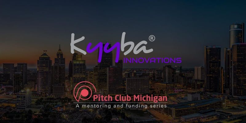 Pitch Club Michigan Is Coming to Ann Arbor