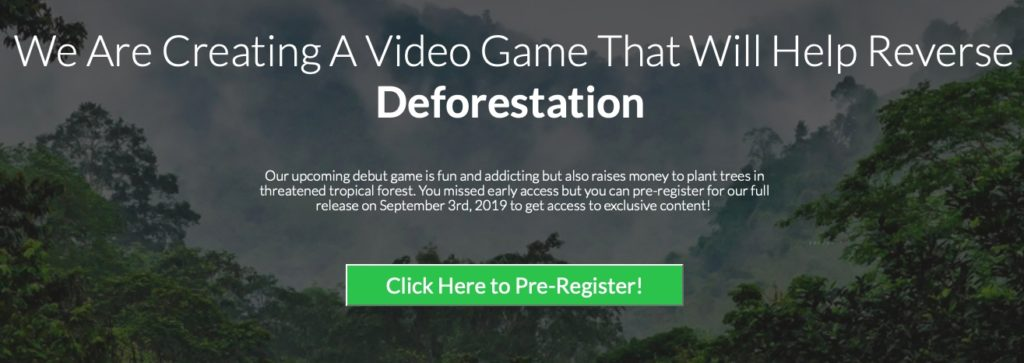 Abaca To Launch 10 Degrees Game To Help With Climate Change & Reforestation