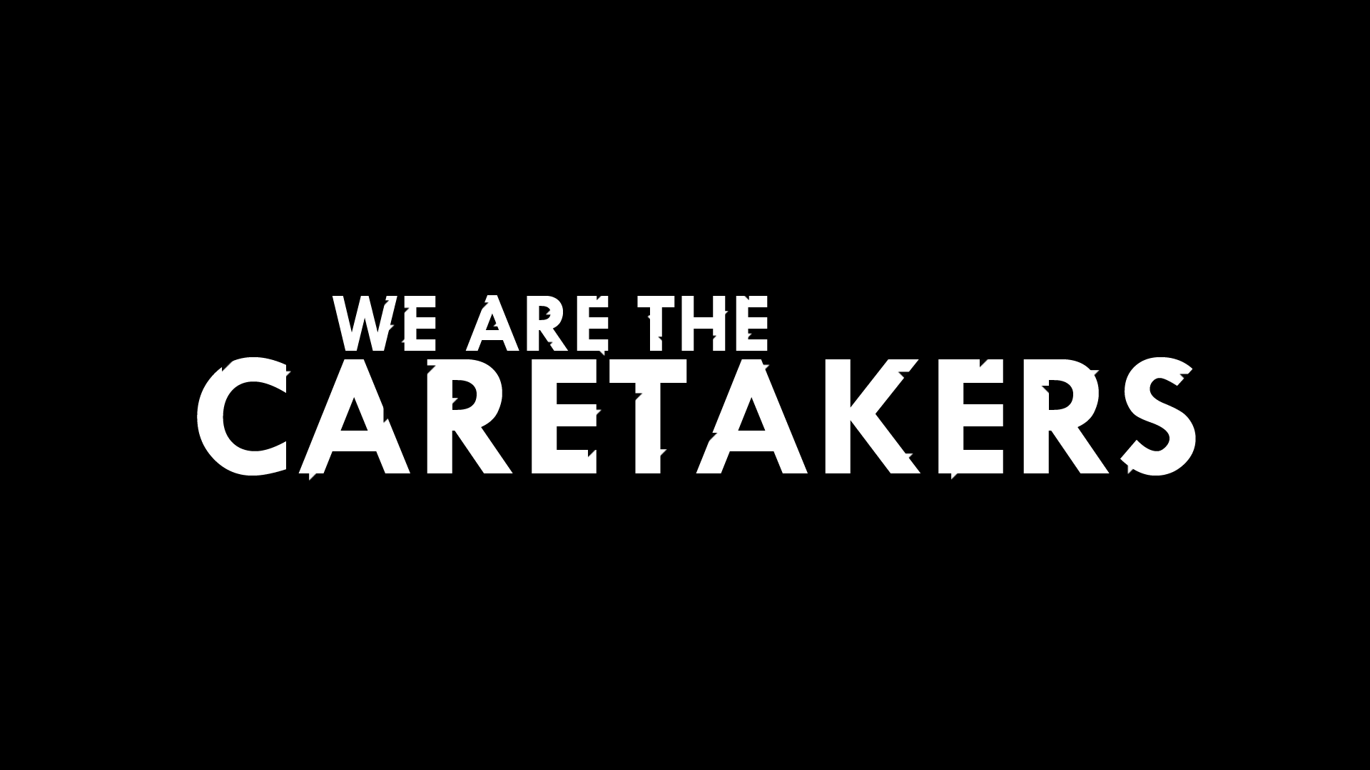 We Are The Caretakers game, Scott Brodie, Heart Shaped Games, new video games, Michigan gaming studios