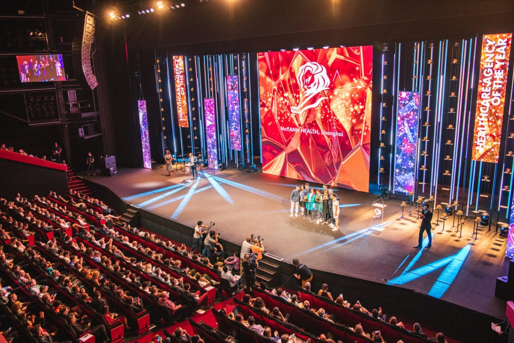 Cannes 2019, Cannes Young Lions, marketing academy, Silas Bush, Nexient, tech marketing