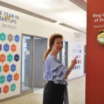 Every Time The Bell Rings, a Startup Gets Its Wings: Venture Accelerator's Diane Bouis Talks Connecting New Ann Arbor Startups