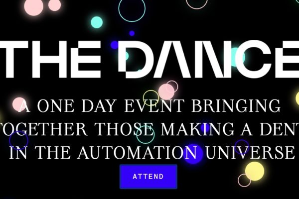 Are You Going To The Dance? Disruption Brings Together Leaders of The Automation Revolution