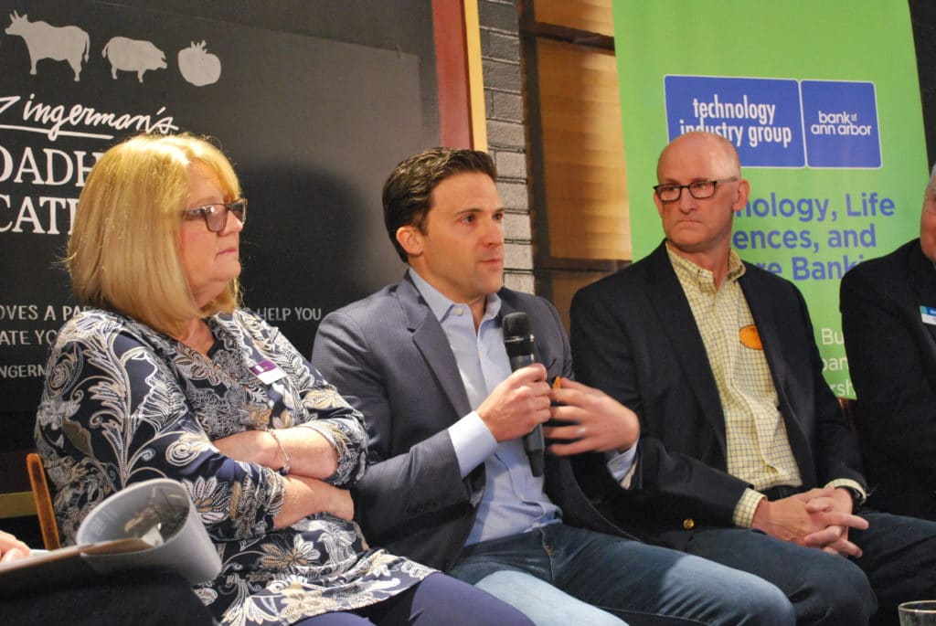 What's The Best Way To Finance Your Startup? Ann Arbor VCs, Lenders, & Entrepreneurs Weigh In