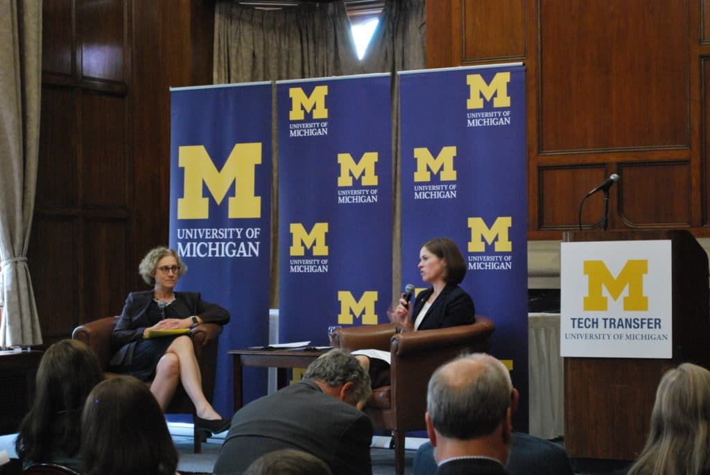 Celebrate Invention Marks a Year of Startup Milestones at the University of Michigan