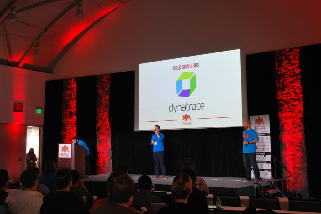 Full Videos of DevOps Days Detroit 2019 Now Available