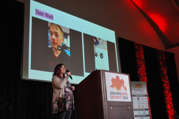 DevOps Days Detroit Launches with Talks on DevOps In Action