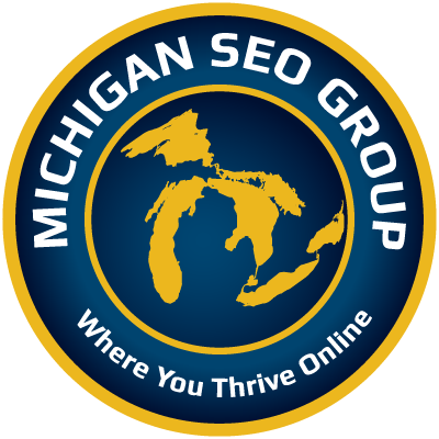 Michigan SEO Group, Nicklaus Suino, Don Prior, business marketing Michigan