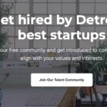 re:purpose Connects The High-Growth Tech Ecosystem in Detroit