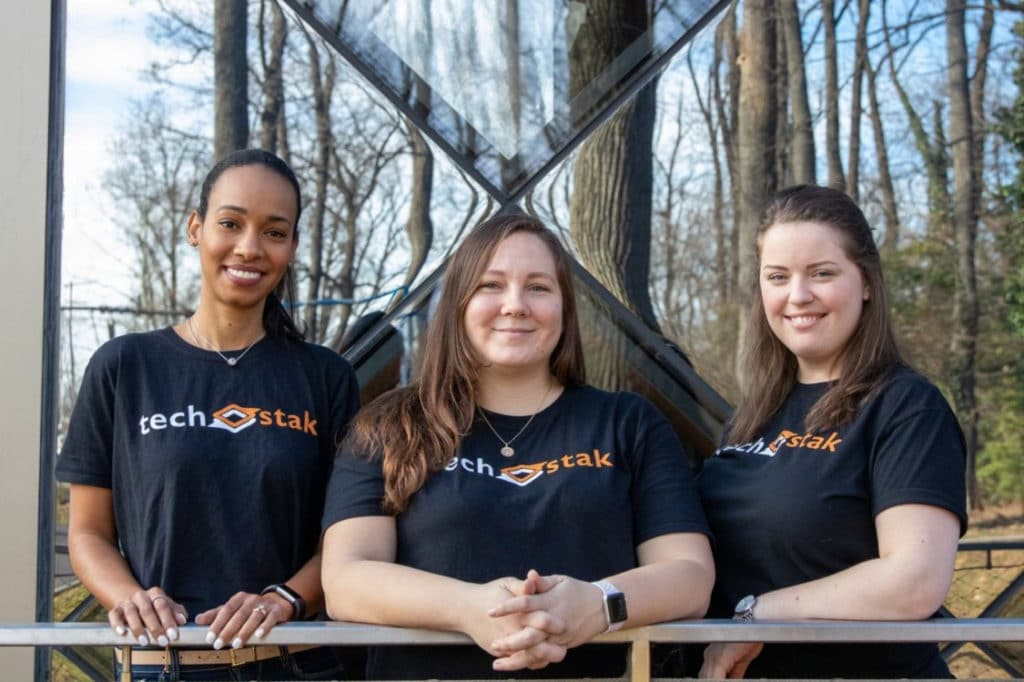 Michigan-Based TechStak Matches Small Businesses With Tech Services From Cybersecurity To Network Infrastructure