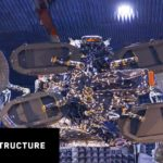 MAXAR Builds Next-Generation Technology For Space Infrastructure To Earth Intelligence To Self-Driving Cars