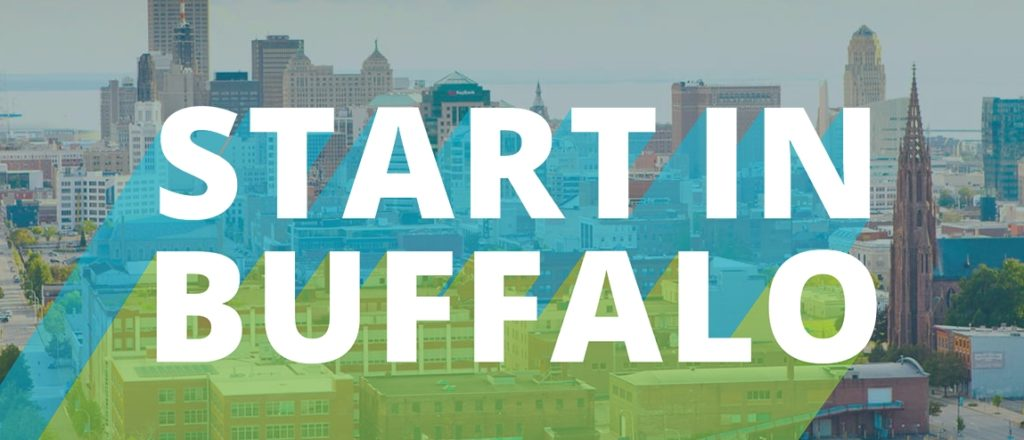 Buffalo Innovation Center, New York tech hubs