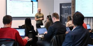 devops, becloudready, online tech events Michigan
