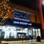 Lean Rocket Lab Offers Incubator Mentorship to Midwest Manufacturing Tech Companies
