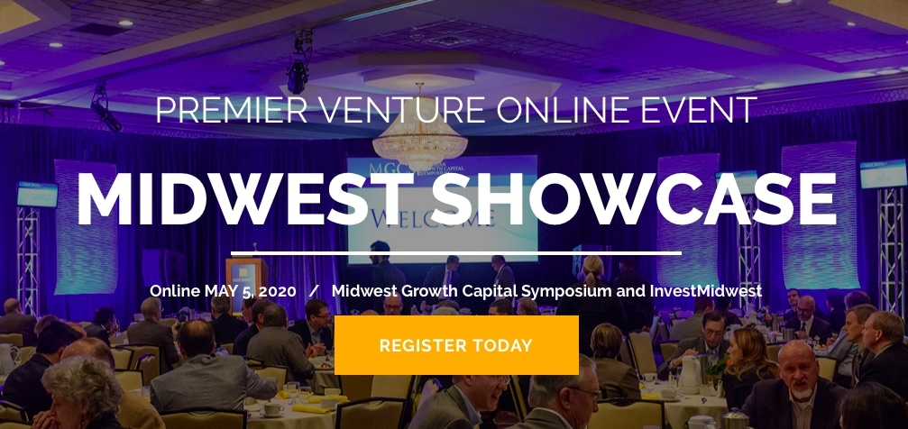 Midwest Venture Showcase, Michigan tech events online