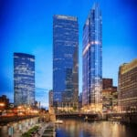 Chicago Continues Historic Growth, Minting 8 Tech Startups Valued $1 Billion + in 2021