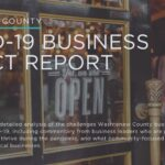 Washtenaw County COVID-19 Business Impact Report Now Available
