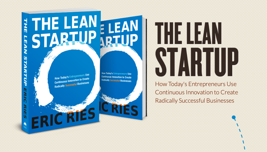 The Lean Startup, Eric Ries, book review, startups