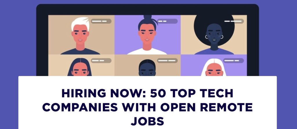 BuiltIn tech jobs, remote tech jobs