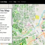 Flint Uses AI Mapping To Finish Lead Pipe Replacements by Year's End