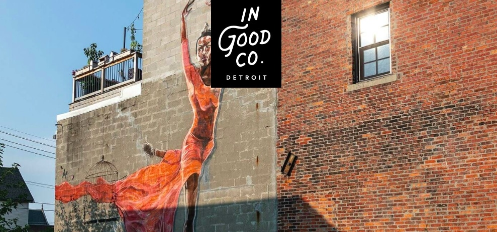 In Good Company, New Economy Initiative, Detroit startup resources