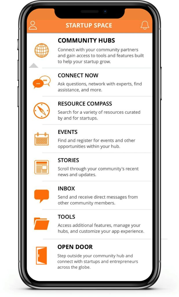 StartupSpace App, David Ponraj, free startup resources, new business resources, new business loans, SBA loans, FEMA business resources, COVID business resources, business resources for minority founders