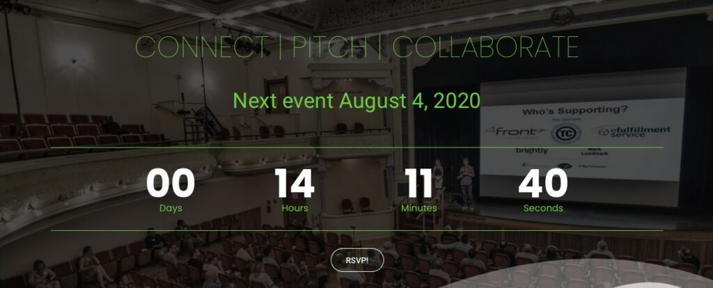 TCNewTech pitch competition