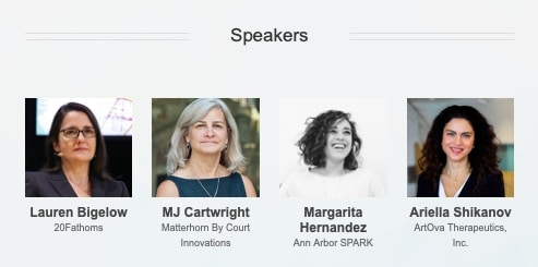 Women in Tech Talks Strategies for Equity and Access