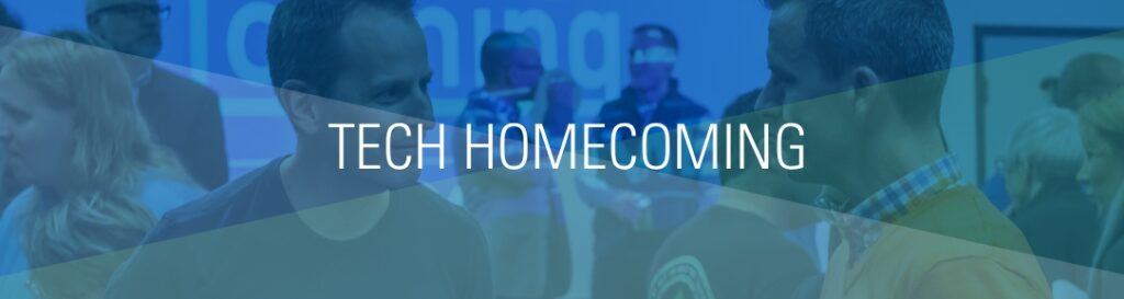 Ann Arbor's Tech Hiring Event Tech Homecoming Continues Virtually November 2020