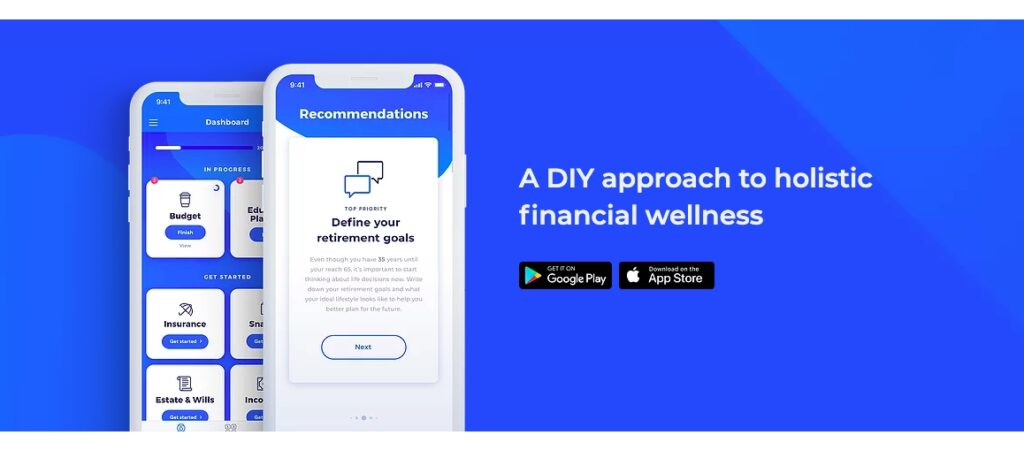 Pocketnest, financial wellness app, Jessica Willis, financial apps, Ann Arbor startups, fintech startups, Michigan business news, Midwest startup news