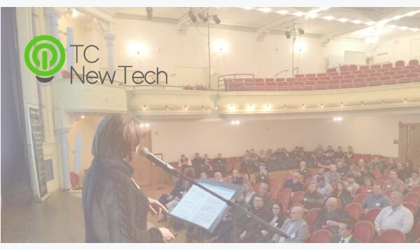 Check out Ann Arbor and Traverse City NewTech Startup Pitch Events Online Nov 3 & 17