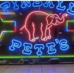 Save Pinball Pete's: Popular Lansing and Ann Arbor Arcade Needs Support Through COVID