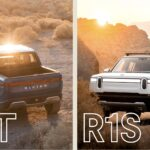 GM Aims For All-Electric Vehicles and Zero Emissions by 2035, Rivian Raises $2.65 Billion