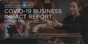 Entrypoint Washtenaw County Business Report